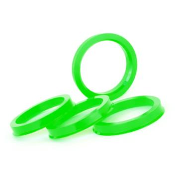 Кольцо проставочное пластик 67.1 57.1 Starleks