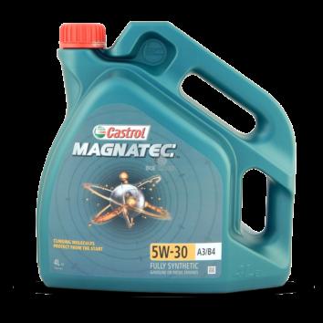 Castrol MAGNATEC 5W-30 A3/B4