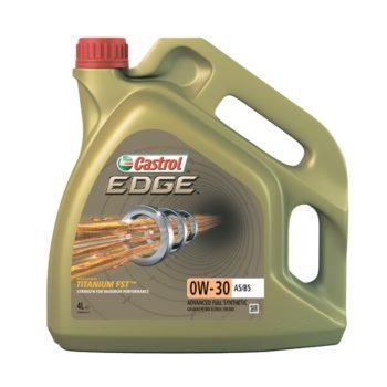 CASTROL EDGE 0W-30 A5/B5 4 литра