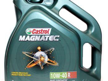 Castrol MAGNATEC 10W-40 R