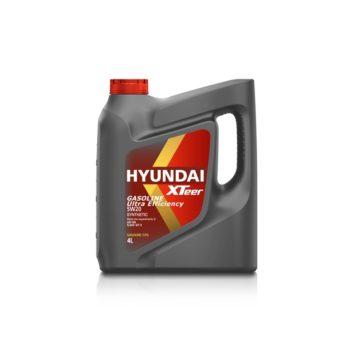 XTeer Gasoline Ultra Efficiency 5W20
