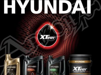 Hyundai XTeer