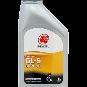 IDEMITSU GL-5 80W-90