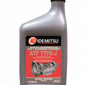 IDEMITSU ATF TYPE-J Fully-Synthetic