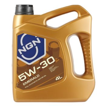 NGN EMERALD 5W-30