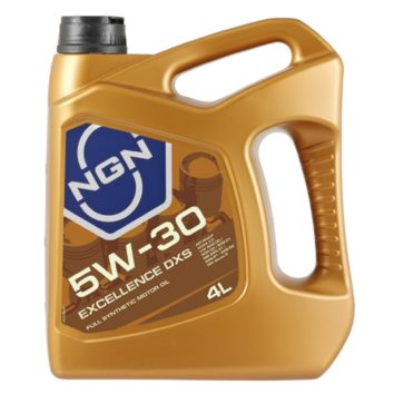 NGN EXCELLENCE DXS 5W-30