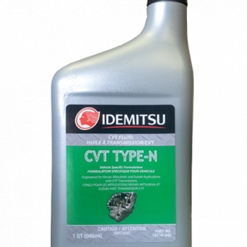 IDEMITSU CVT TYPE-N