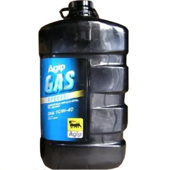 Agip Gas Special 10w-40