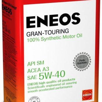 ENEOS Gran Touring 5W-40
