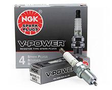 """Свеча зажигания NGK BCPR6EY-N-11 """"V-Power"""""""