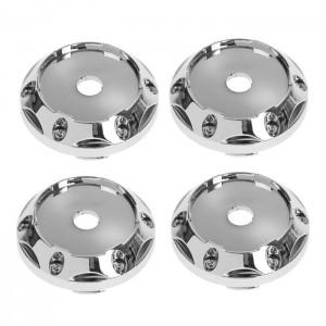 Заглушки литых дисков