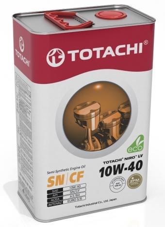 TOTACHI NIRO™ LV SEMI-SYNTHETIC 10W-40