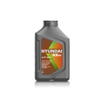 Hyundai XTeer ATF SP4 (1л)
