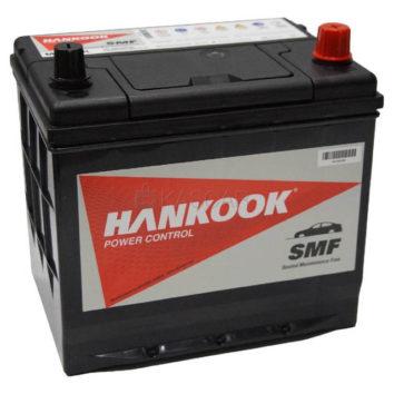 Аккумулятор Hankook 65Ah