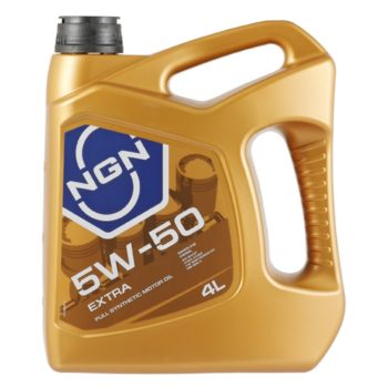 NGN EXTRA 5W-50