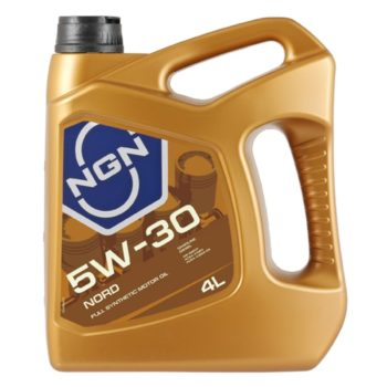 NGN NORD 5W-30