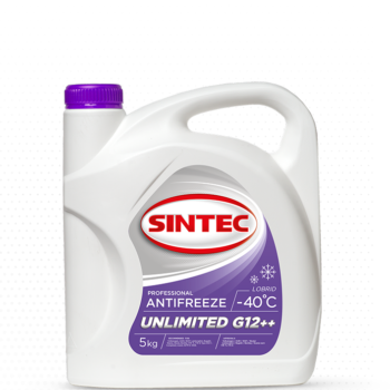 SINTEC UNLIMITED G12++