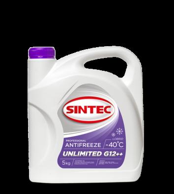 SINTEC UNLIMITED G12++