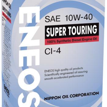 ENEOS SUPER DIESEL 100% SYNTHETIС API CI-4 SAE 10W-40