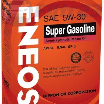 ENEOS SUPER GASOLINE SL 5W-30 Semi-synthetic