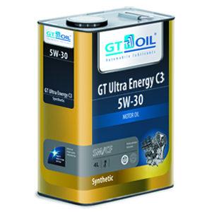 GT ULTRA ENERGY C3 SAE 5W-30
