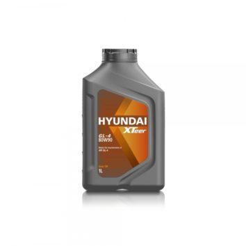 XTeer Gear Oil-4 (1л)