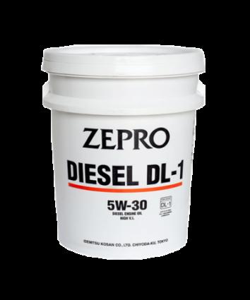 IDEMITSU ZEPRO DIESEL DL-1 5W-30, 20L