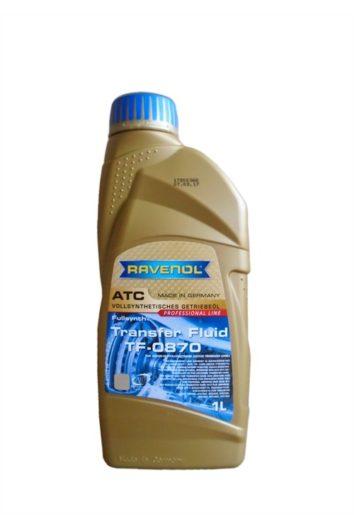 ATF Transfer Fluid TF-0870