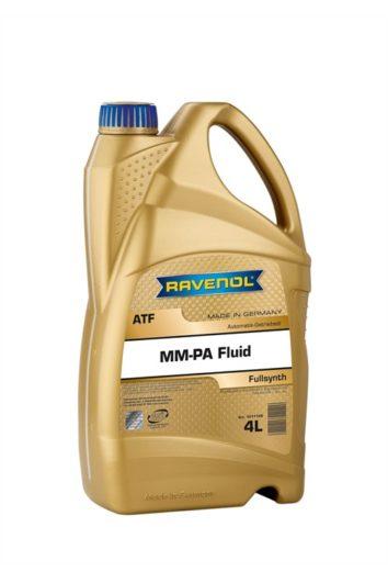 ATF MM-PA Fluid