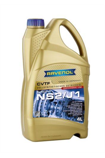 CVTF NS2/J1 Fluid