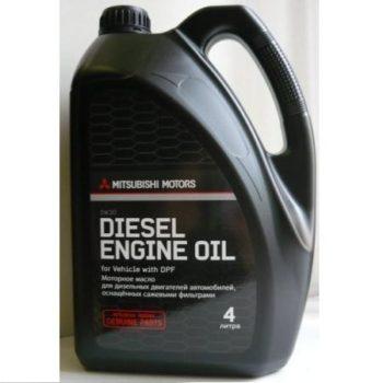Масло MITSUBISHI Diesel oil DL-1 5W30