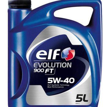EVOLUTION 900 FT 5W40