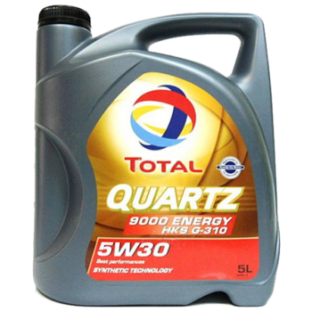 TOTAL QUARTZ ENERGY 9000 HKS G-310 5W30