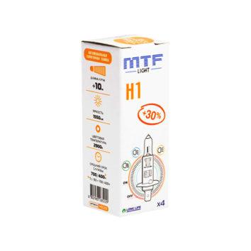 MTF Лампа галогенная H1 штатная (OEM)