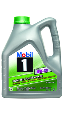 Mobil 1™ ESP Formula 5W-30
