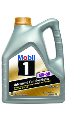 Mobil 1™ FS 5W-30