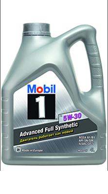 Mobil 1™ x1 5W-30