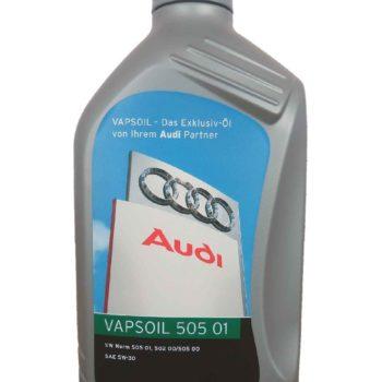 VAPSOIL Audi 505 01 SAE 5W30 (1л)