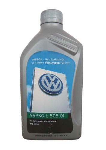 VAPSOIL Volkswagen 505 01 5W-30 (1л)