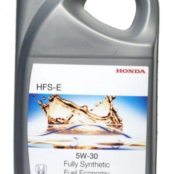 Honda HFS-E 5W30