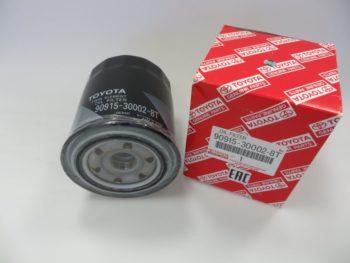 Фильтр масляный 90915300028T