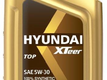 HYUNDAI XTEER TOP 5W30