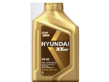 HYUNDAI TOP PRIME 5W40